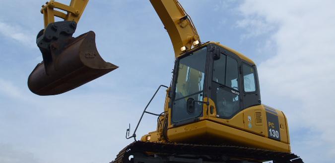 Kedgeworth Komatsu Equipment Specialists Parts Spares Servicing